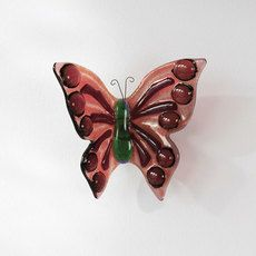Wall Butterfly - small