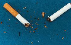 Hypnose Raucherentwöhnung: Raus aus der Corona-Risikogruppe - endlich Schluss mit Rauchen. Tagebuch eines Selbstversuches #hypnose #raucherentwöhnung #corona #rauchfrei #nichtraucher Cinnamon Sticks, Spices, Corona, Diary Book, Spice