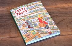 Shop | Drawn & Quarterly