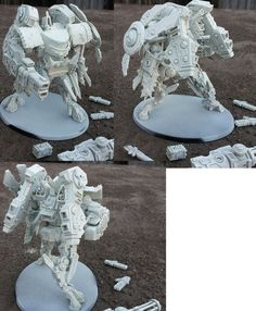 Warhammer 40K Ork Tau Conversion Grot Rebellion Painted Army Lot with FORGEWORLD | eBay
