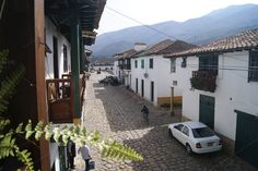 Villa de leyva by andresmclavijo on Creative Market