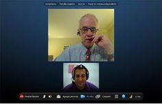 Spanish lessons skype