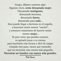 54 New ideas for quotes beautiful confidence Girl Quotes, Sad Quotes, Happy Quotes, Words Quotes, Best Quotes, Inspirational Quotes, Favorite Quotes, Sayings, Short Spanish Quotes
