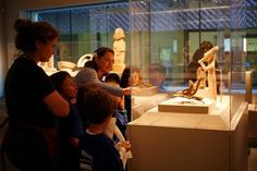 Family Access Day Modernism From The National Gallery Of Art San Francisco, California  #Kids #Events
