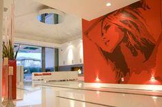 Cutting Edge Modern Interior Design by Mark Tracy