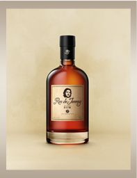 Ron de Jeremy Rum. A more obvious name you could not have found, Mr Jeremy!