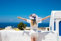 The Greek Tourism Confederation (SETE), Greece's main industry body, is anticipating some 26 million international visitor arrivals and revenue above Places In Greece, Travel Rewards, Free Travel, Months In A Year, Greek Islands, Oh The Places You'll Go, Tourism, Dreaming Of You, Goals