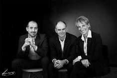 Photographe Lyon portraitiste Photo corporate - photo Hervé Deroo