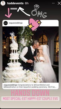 Gwen And Blake, Blake Shelton And Gwen, Brad Paisley, Gwen Stefani, Celebrity Weddings, Wedding Ceremony, Couples, Wedding Dresses, Celebrities
