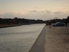 Hampton Bays- Shinnecock Canal