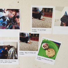 Party Fun, Birthday Fun, Best Part Of Me, Polaroid Film, Happy, Ser Feliz, Being Happy