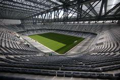 Sedes da Copa - Arena da Baixada http://esportes.terra.com.br/futebol/copa-2014/arena-da-baixada