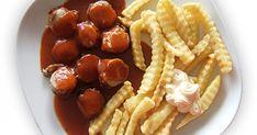 Currysauce für Currywurst und 87.000 weitere Rezepte entdecken auf DasKochrezept.de