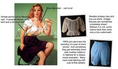 pin-up style - Google Search