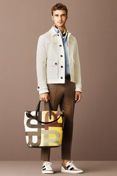 Bally Spring 2016 Menswear - Collection - Gallery - Style.com