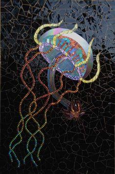 Mosaic by Roxana Nizza
