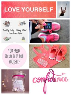 Healthy, pretty, and fit!