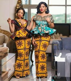 afrikanische mode The Nollywood Actress and mother of one, Tonto Dike stuns as she puts on a traditional outfit. She captioned it KING ANDRE MOTHER See photo African Lace Dresses, African Dresses For Women, African Attire, African Wear, African Fashion Ankara, Latest African Fashion Dresses, African Print Fashion, African Traditional Dresses, Traditional Outfits