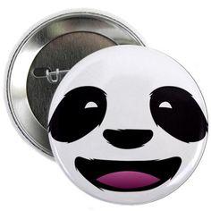 button/badge for goody bags - #kungfupanda