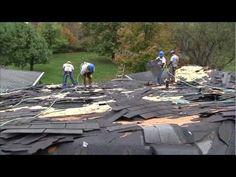 Owens Corning™ Roofing Video: Owens Corning Shingle Recycling Program
