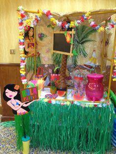 "Photo 15 of 31: Hawaiian Luau / Summer ""Aloha party"" | Catch My Party"