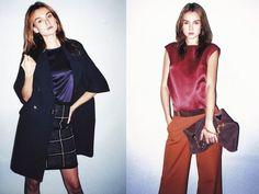 Lautre Chose (@L'Autre Chose), da 50 anni passione per la raffinatezza e la qualità by Elena Verdi on @Sbaam   http://sba.am/ppkvvvqmjcg  #fashion #brand #madeinitaly #quality #woman #style