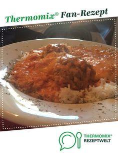 Hackbällchen Toskana von christine.e. Ein Thermomix ® Rezept aus der Kategorie Hauptgerichte mit Fleisch auf www.rezeptwelt.de, der Thermomix ® Community.
