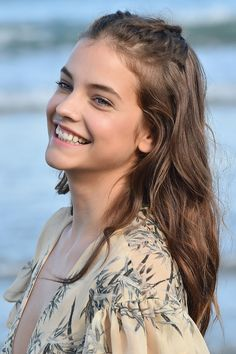 The torsades of Barbara Palvin Barbara Palvin, Img Models, Most Beautiful Models, Beautiful Actresses, Glamour, Dream Hair, Girl Face, Anastasia, Beauty Women