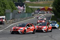TCR International Series. Austria. Austria, Racing, Vehicles, Car, Automobile, Auto Racing, Lace, Cars, Vehicle