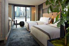 1 Hotel Brooklyn Bridge, Brooklyn View
