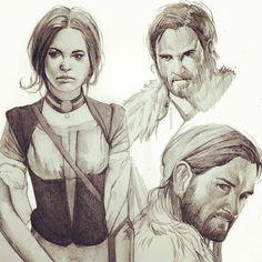 Insta sketches by mannequin-atelier