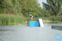 I love my Melissa by Liquid Force. The best place: Wakepark Łomianki.  #wakeboarding #wakegirl #wakepark