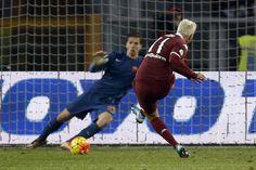 05.12.2015 Torino - Roma 1-1