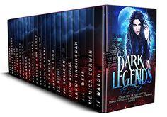 Dark Legends: Second Edition - Kindle edition by T.F. Walsh, Monica Corwin, J.L. Weil, Laxmi Hariharan, D.S. Murphy, J.A. Culican, May Sage, Muffy Wilson, G.K. DeRosa, Marilyn Peake, J.T. Williams, Carissa Lynch, Vivienne Savage, Shelley Munro, Demelza Carlton, Kevin O. McLaughlin, J.a. Armitage, H.J. Lawson, Anna Hub, Leilani Love, Xyla Turner, Emma Nichols. Paranormal Romance Kindle eBooks @ Amazon.com.