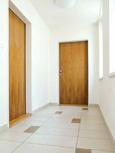 13 rad, jak si vybrat dveře