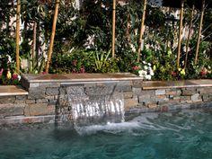 Swimming Pool Fountain Ideas swimming pool water fountain design ideas Pools And Fountains Pool Fountain Image By Jibbyozzie Photobucket