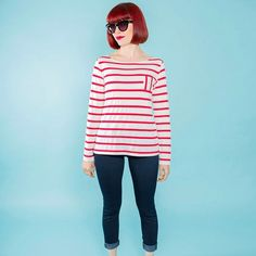 Tilly & The Buttons - Coco Top & Dress