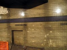 A round-up of abandoned NYC subway stations rendered obsolete as the system grew or ones that were never used when plans were changed.