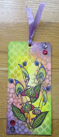 Chocolate Baroque Design Team: Twenties Tags (posted by Judith)