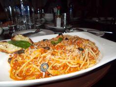 Pasta Arabiatta at PVR BluO at Phoenix Market City,Bangalore