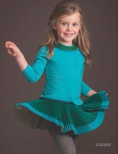 Conjunto Irati - PAN CON CHOCOLATE Fashion Kids, Fall Winter, Autumn, Peplum, Chocolate, How To Wear, Fashion Trends, Color, Tops