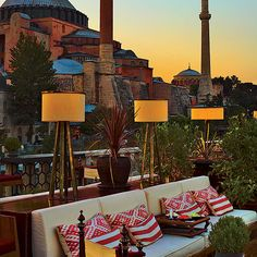 Where to go now—neighborhood by neighborhood in Istanbul. On my first visit to Istanbul, in th...