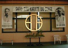 Stage Soke Mabuni - Castelletto Ticino 2001