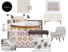 San Diego Interior Design — BLOG — Studio Matsalla
