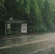 Nature Aesthetic, Aesthetic Photo, Aesthetic Pictures, Aesthetic Green, Urbane Fotografie, Ps Wallpaper, Dark Paradise, Rainy Days, Rainy Night
