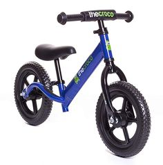 Radio Flyer Glide N Go Balance Bike With Air Tires Review Kids