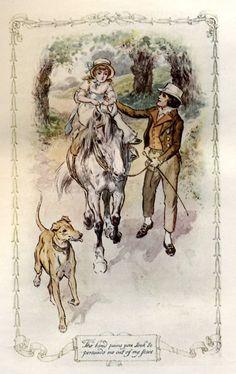 H M Brock Jane Austen - Google Search