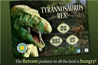 Win a complete set of Oceanhouse Media's Smithsonian Prehistoric Pals books! 5 FULL SETS!