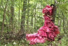 Vogue US Garden of Delights Ph Steven Meisel   12