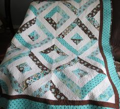 The meandering stitch or stipple pattern is a great choice for entire quilt tops, including sashing and borders. Description from craftsy.com. I searched for this on bing.com/images